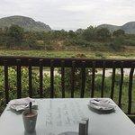 Foto de Rio Vista Lodge