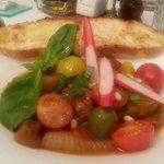 Foto de The Clock House Restaurant