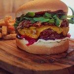 Burger par excellence