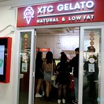Photo of XTC on Ice Gelato