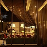 Table 38 propose Thai fine dining right under the Ashton Morph Condo at Sukhumvit soi 38.