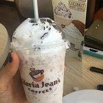 Billede af Gloria Jean's Coffees
