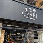 Craft Coffee Roasters照片