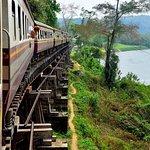 Photo of Thai-Burma Railway (Death Railway)