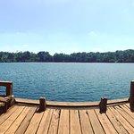 Photo of Yeak Laom Volcanic Lake