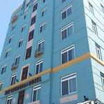 Photo de The Georgian Hotel