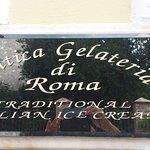 Φωτογραφία: Antica Gelateria di Roma