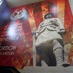 Photo of The Gordon Highlander