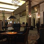 Hotel Atlantic Kempinski Hamburg Foto