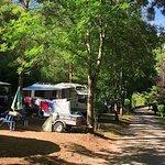 Camping Le Beldoire