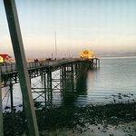Mumbles Pier