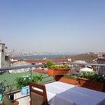 Foto de Meddusa Hotel