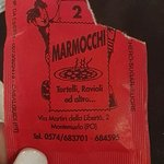 Photo of 2 Marmocchi