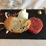 Foto de Ristorante Corsini - Pizzeria Enoteca