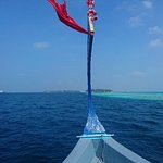 Foto de Beach Club Maldives