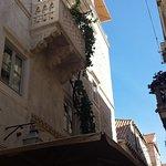 charming balcony in Preko street