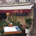 Domino restaurant