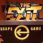 The Exit Escape Game