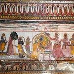painting - raj mahal
