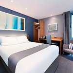 Travelodge London City hotel