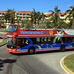 Varadero Bus Transportation