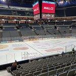 O2 Arena Photo