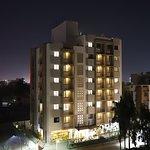 Tribecca Residency Hotel