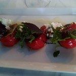 Special tomato dish