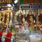 Photo de Egyptian Bazaar