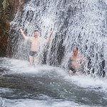 Waterfall walking...well worth the trip