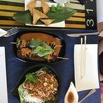 Foto de Jazmin Vegetarian & Vegan Restaurant