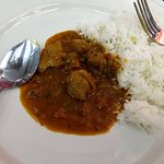 Zaika Indian Restaurantの写真