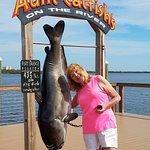Foto de Aunt Catfish's On The River