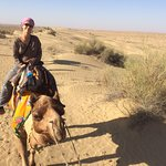Photo of The Real Deal Rajasthan Camel Safari