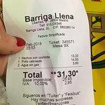 Photo of Barriga Llena