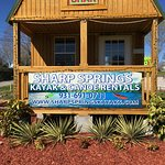 صورة فوتوغرافية لـ ‪Sharp Springs Kayak & Canoe Rentals‬