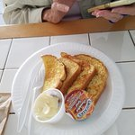 Foto di Bagel Island Cafe