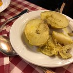 Foto de La Vecchia Cucina di Soldano