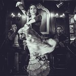 Live flamenco show every Wednesday and Thursday