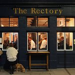 The Rectory, Clapham