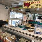 City Seafood Foto
