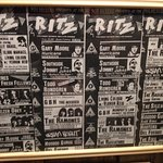 The Ritz, NYC
