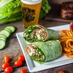 Wraps & Craft Beer