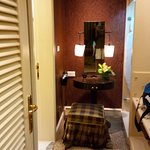2nd ITC One suite