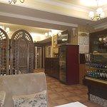 Palazzo Restaurant Foto