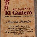 Photo de El Gaitero