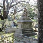 Photo de Savannah Bonaventure Dash Tours