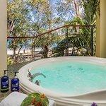 Hotel Bosque del Mar Playa Hermosa ภาพ