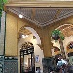 Photo de Hotel Inglaterra