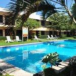 ホテル プエルタ デル ソル